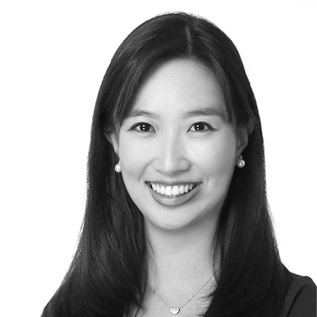 Helen Lok - Senior Underwriter, Professional & Financial Risks