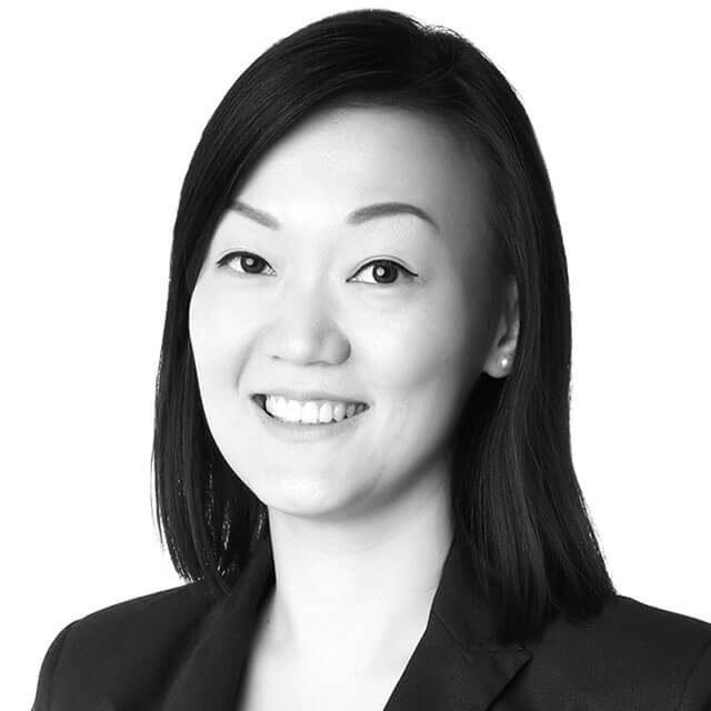 Melody Tan - Senior Underwriter, Property