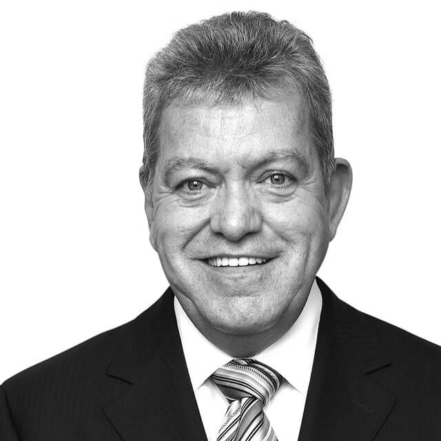 Alan Dawes - Senior Vice President & Chief Underwriting Officer, Construction