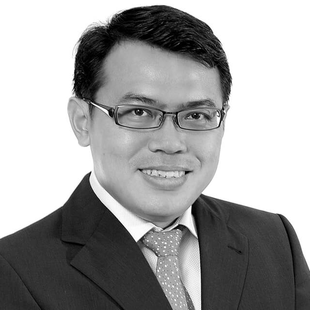 Imran Ashari - Senior Risk Engineer, Energy Property Construction